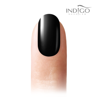 Indigo Black Poison Arte Brillante Gel brush 5ml