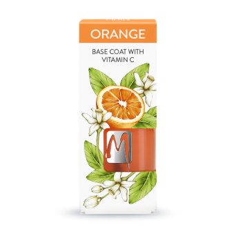 Moyra baza Orange 12 ml
