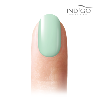 Indigo Mintshake Arte Brillante Gel brush 5ml