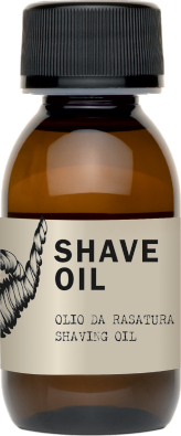 Dear Beard olejek do golenia - shave oil 50ml