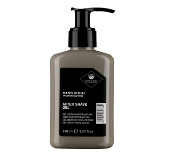 Dear Beard Man's Ritual After Shave Gel- żel po goleniu 150 ml