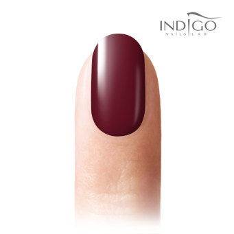 Indigo Merlot Arte Brillante Gel brush 5ml