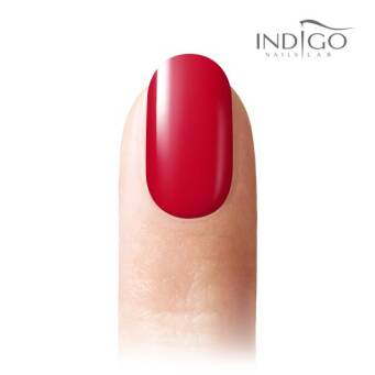 Indigo Red Fred Gel Polish 7 ml