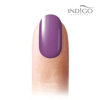 Indigo  Purple Rain Gel Brush 5 ml