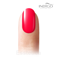 Indigo O lala Arte Brillante Gel brush 5ml