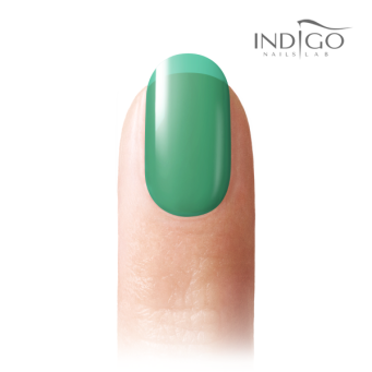 Indigo Kermit Gel Polish 7 ml