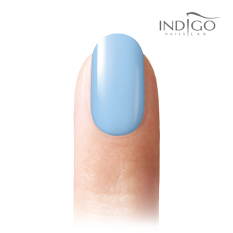 Indigo Full Swimming Pool Gel Polish 7 ml