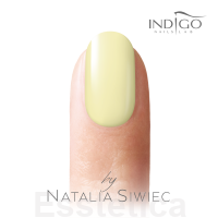 Chica Banana Gel Polish by Natalia Siwiec