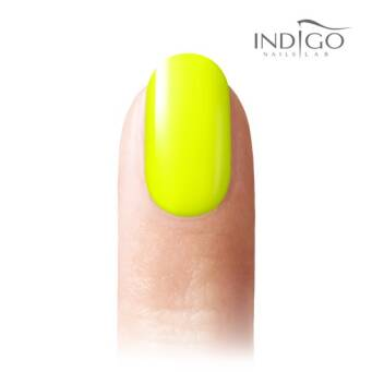 Indigo Neonek Gel Polish 7 ml