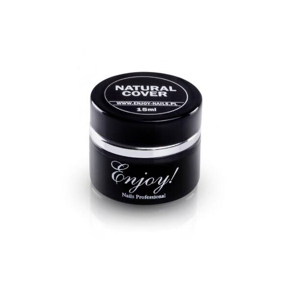 Enjoy! Natural Cover Gel 15 ml