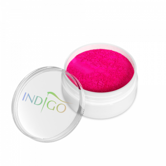 Indigo Smoke Powder Intense Magenta 1,5g