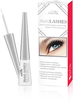 Joanna Multi Lashes serum do rzęs 4ml
