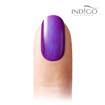 Indigo Lady Joker Gel Polish