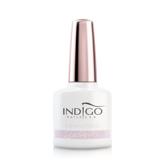 Indigo  Mineral Base - Delikates 7 ml