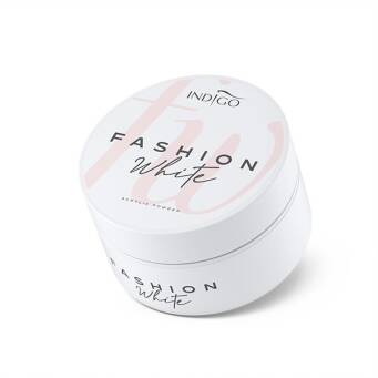 Fashion White 38g