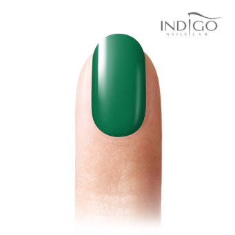 Indigo Rain Forest Arte Brillante Gel brush 5ml