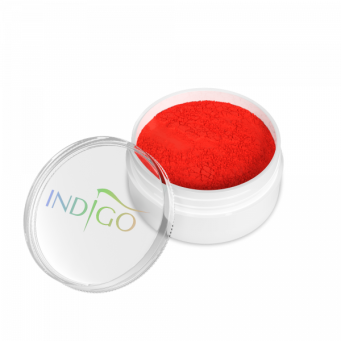 Indigo Smoke Powder Atomic Orange 1,5g
