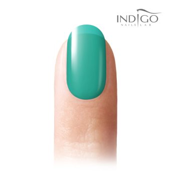 Indigo Barbados Gel Polish 7 ml