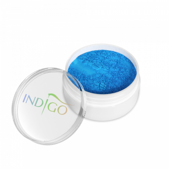 Indigo Smoke Powder Baby Blue 1,5g