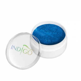 Indigo Smoke Powder Electric Blue 1,5g