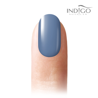 Indigo Miss Denim Gel Polish 7 ml