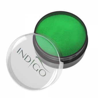 Indigo Smoke Powder Ultragreen
