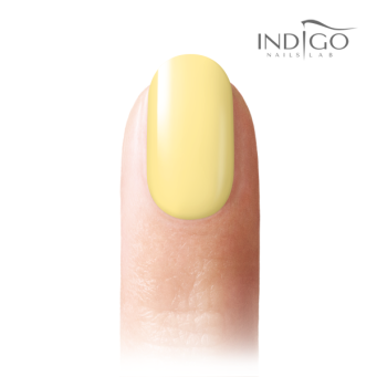 Indigo Lemon Cake Arte Brillante Gel brush 5ml