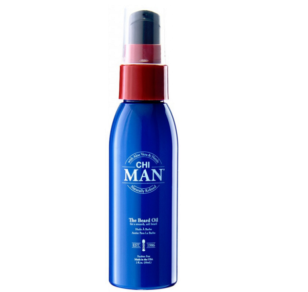 CHI man The Beard Oil -olejek do brody 59 ml