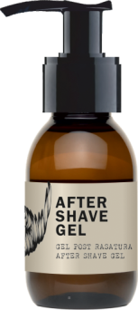 Dear Beard żel po goleniu - after shave gel 100ml