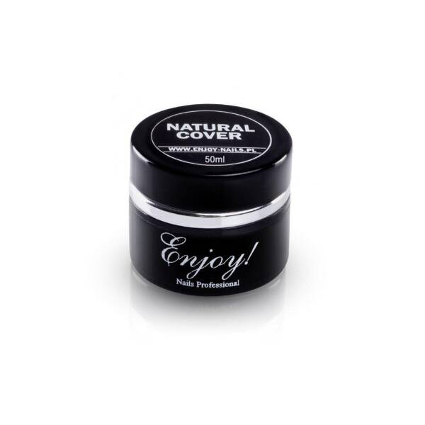 Enjoy! Natural Cover Gel 50 ml